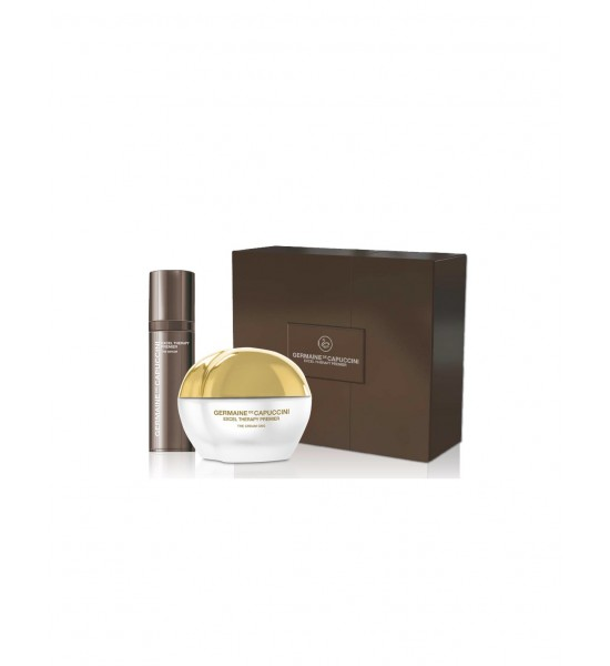 """EXCEL THERAPY PREMIER """"THE CREAM GNG"""" + """"THE SERUM"""""""