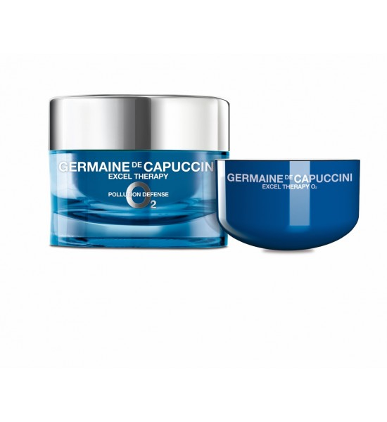 Excel Therapy O2 Pollution Defence Cream Eco Pack