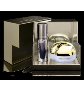 """EXCEL THERAPY PREMIER """"THE CREAM"""" + """"THE SERUM"""" Promotion"""