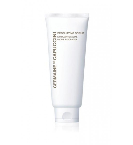OPTIONS UNIVERSE Exfoliating Scrub