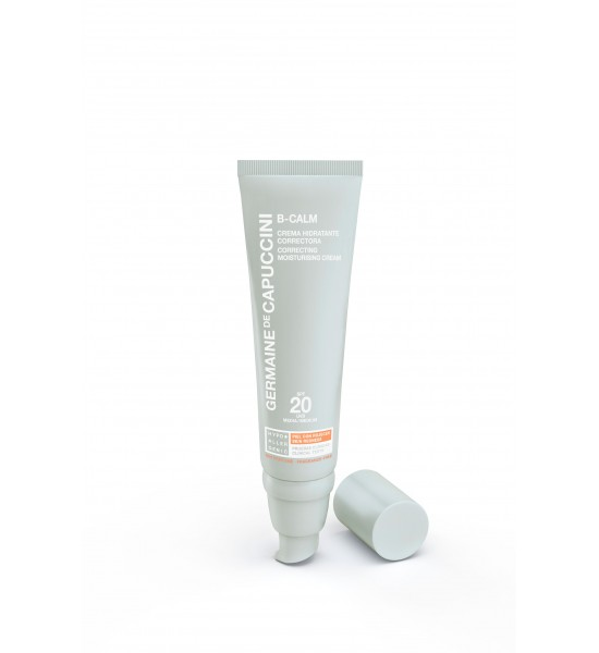 B-CALM Correcting Moisturizing Cream