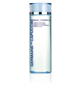 EXCEL THERAPY O2 COMFORT & YOUTHFULNESS Toning Lotion