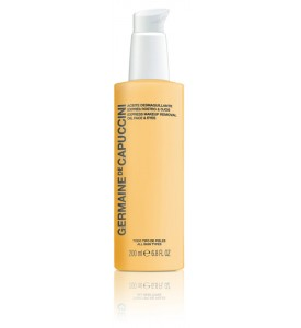 OPTIONS UNIVERSE EXPRESS Make-up Removal OIL