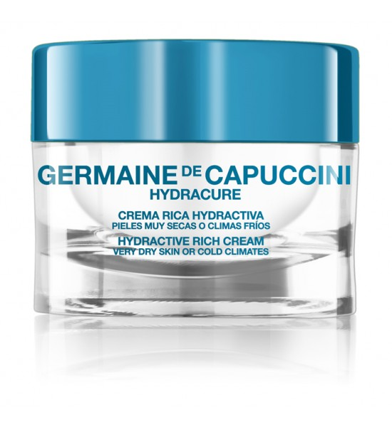 HYDRACURE Hydractive Cream RICH