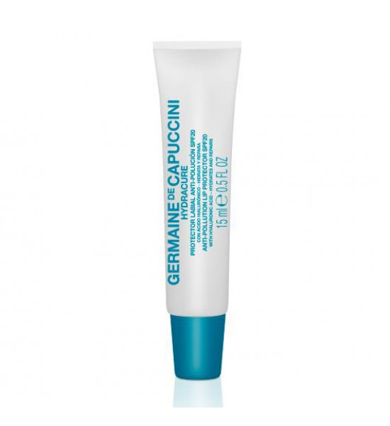 HYDRACURE Anti-Pollution Lip Protector