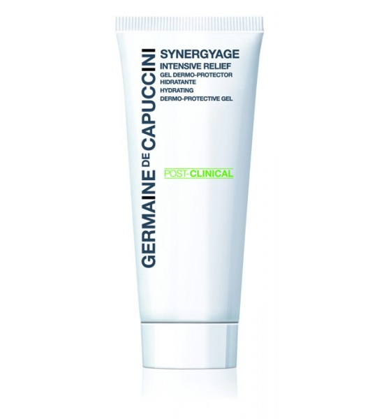 SYNERGYAGE Intensive Relief Hydrating Dermo Gel