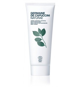 NATURAE MULTI-PROTECTION NOURISHING BODY CREAM