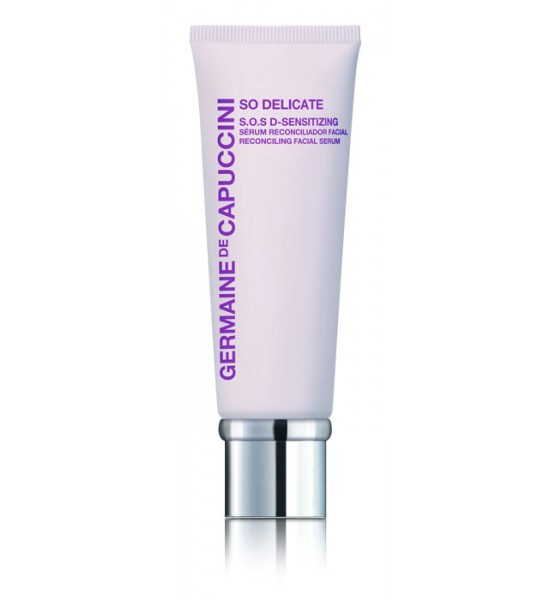 SO DELICATE S.O.S. D-Sensitizing Serum