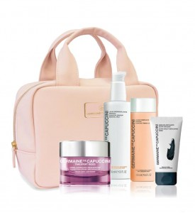 TIMEXPERT RIDES Light + ESSENTIAL CLEANSER + TONING LOTION + EXTRA VITALITY Custom Mask Promotion