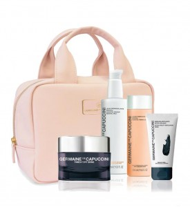 TIMEXPERT SRNS INTENSIVE RECOVERY CREAM + ESSENTIAL CLEANSER + TONING LOTION + EXTRA VITALITY Custom Mask Promotion