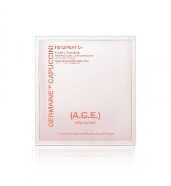 TIMEXPERT C+ (A.G.E.) Flash C Radiance Mask