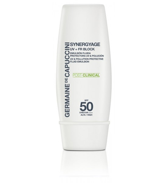 SYNERGYAGE Pollution Protective Emulsion