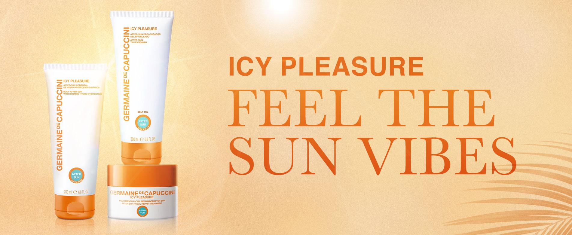 Icy Pleasure